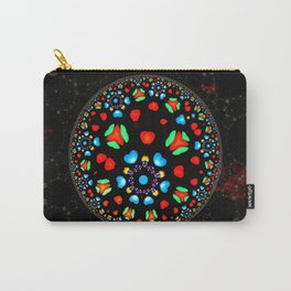 Orbs 0005 Carry-All Pouch