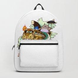 Studio Ghibli - 2 Backpack