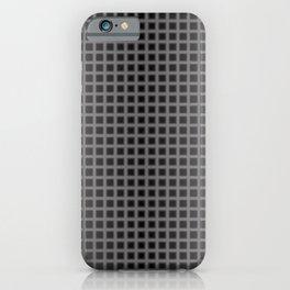 Illusion cube 4 iPhone Case