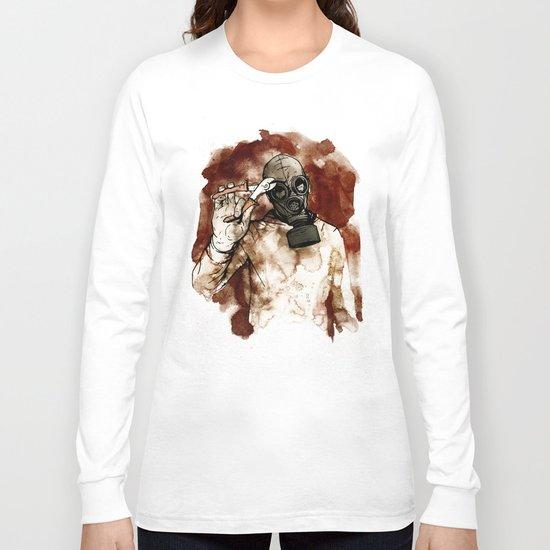 Start Talkin' Long Sleeve T-shirt