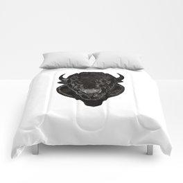 Buffalo Head Comforters