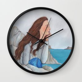 Sirocco weather Wall Clock