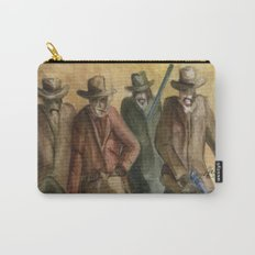 Posse Carry-All Pouch