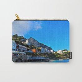 Capri, Italy Amalfi Coast Carry-All Pouch
