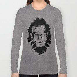 Franky Stein Long Sleeve T-shirt