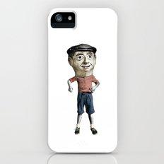 capgròs iPhone (5, 5s) Slim Case