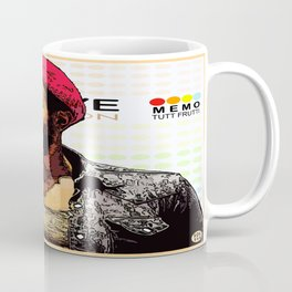 """WHAT'S GOING ON"" Coffee Mug"