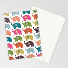 Elephant Life Stationery Cards
