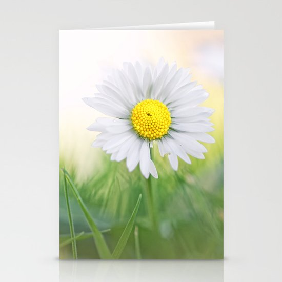 Natural born beauty... Stationery Cards