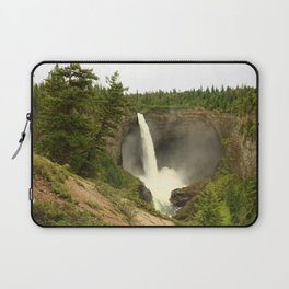 Helmcken Falls Laptop Sleeve