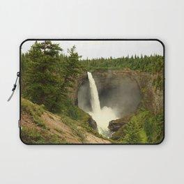 Helmcken Falls Laptop Sleeve