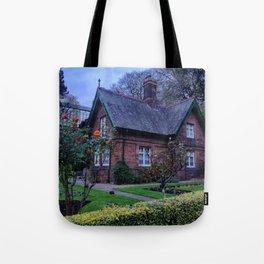 Princes Street Gardens - Edinburgh Tote Bag