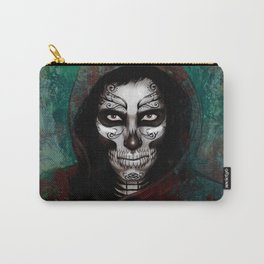 The Undertaker Carry-All Pouch