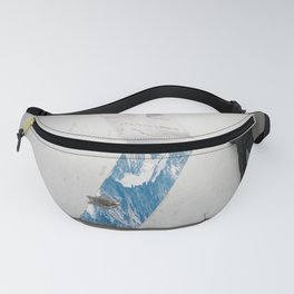 six arrow rap Fanny Pack