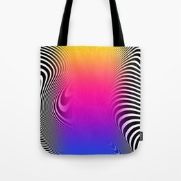 Indecisive State Tote Bag