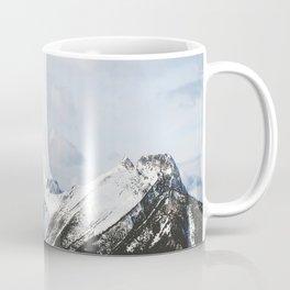 Splice through the clouds Coffee Mug
