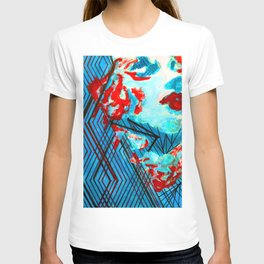Diamonds #Society6 #buy art #decor T-shirt