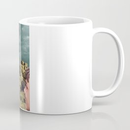 Trying To Change Nature, Never Works The Way You Want It To Coffee Mug