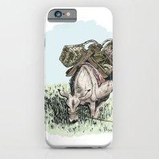 Pack Mule iPhone 6s Slim Case