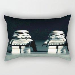 lego stromtroopers Rectangular Pillow