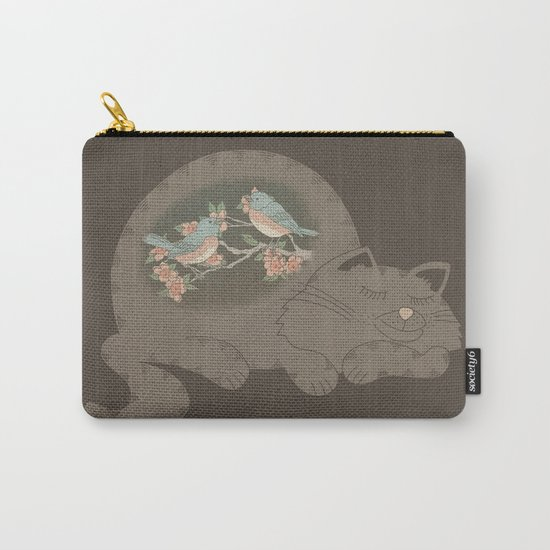 Sweet Dreams Carry-All Pouch