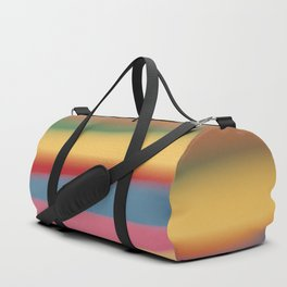 Colored blured background 22 Duffle Bag
