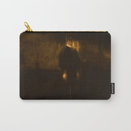 Slender Man Carry-All Pouch