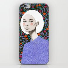 LISA iPhone & iPod Skin