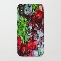 tmnt iPhone & iPod Cases featuring TMNT by Claire Day