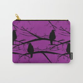 Ravens Carry-All Pouch
