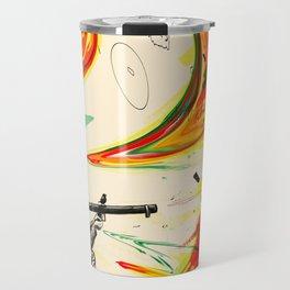 Bazooka Overload Travel Mug