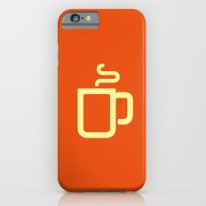 Coffee: The Drink Slim Case iPhone 6s