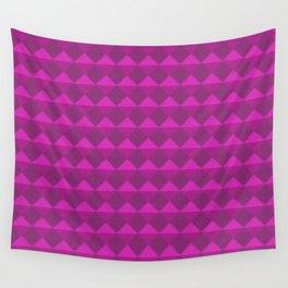 rhomb Wall Tapestry