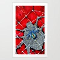 Solutions Art Print