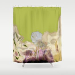 untitled #2 Shower Curtain