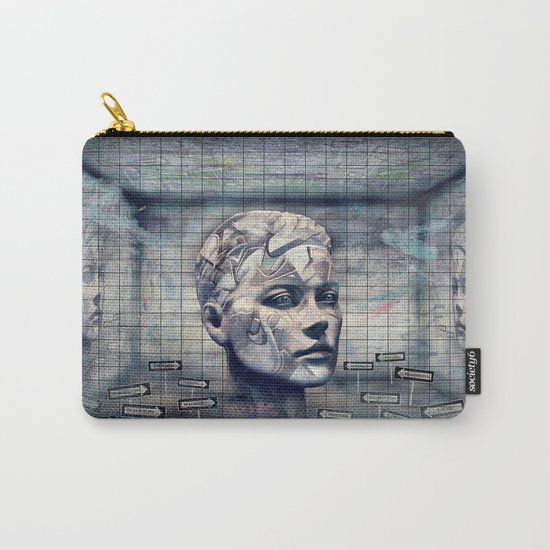 Phasenspektrum Carry-All Pouch