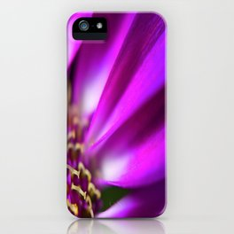 purple haze iPhone Case