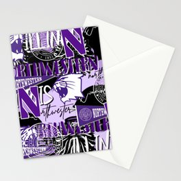 Northwestern Stationery Cards