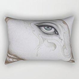 steambird Rectangular Pillow