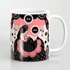 Hallucination Coffee Mug