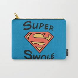Super! Carry-All Pouch
