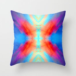 Shwazzz Throw Pillow