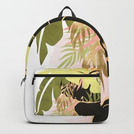 Spring Floral I Backpack