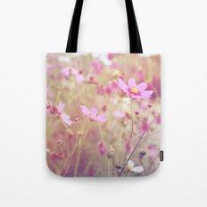 Summer Haze Tote Bag