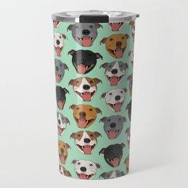 Best Breed Travel Mug