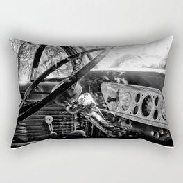 Dashboard Story 01 Rectangular Pillow