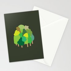 minibosque Stationery Cards