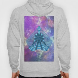 Parallel Existence Hoody