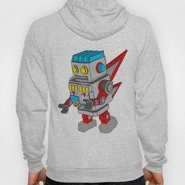 Dub-Bot Hoody