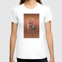 kardashian T-shirts featuring AntWoman doing KimK by AntWoman